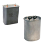 Oil Capacitors - 10 µF and Up