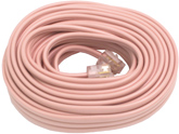 25 foot extension telephone cord