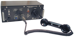 Wired Field Telephone Set