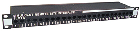 Patch Panel Interface
