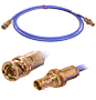 Twin Axial Patch Cables