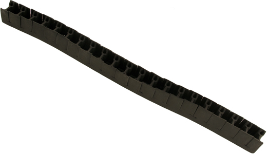 Rubber Terminal Strip Cover 20 sections