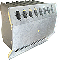 Goodman / Amana Heat Exchanger