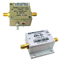 Mini-Circuits®  Amplifiers