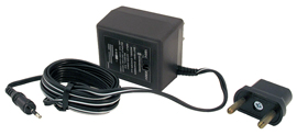 Universal Battery Charger Standard Communications Corp. 120v AC 230v AC