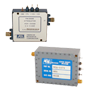 Variable Attenuators: Coaxial