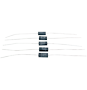 Wire Wound Resistors - Matched Sets