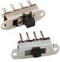 Slide Tap Switches