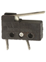 Cherry Lever Snap Microswitch, SPST / N.O.