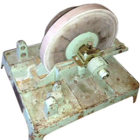 Simplex Edger Stoco Model S Grinding Wheel