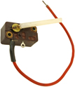 Cherry Snap Action Side Arm Rotating Microswitch, SPST / Normally Closed