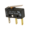 Omron Snap Microswitch, SPDT