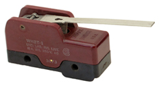 Unimax Lever Snap Switch