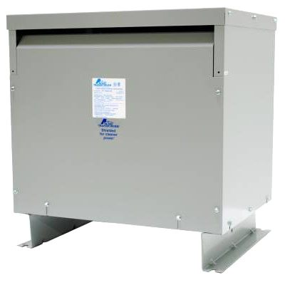 145KVA Drive Isolation Transformer 230Y/133V