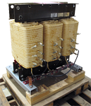 Dry Type Distribution Transformer